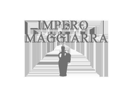 Olio Impero Maggiarra